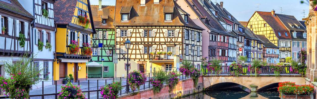Besuchen Sie Colmar im Elsass – Sehenswürdigkeiten in der Stadt
