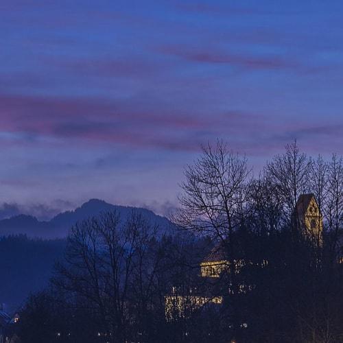 Kloster St. Mang in Füssen