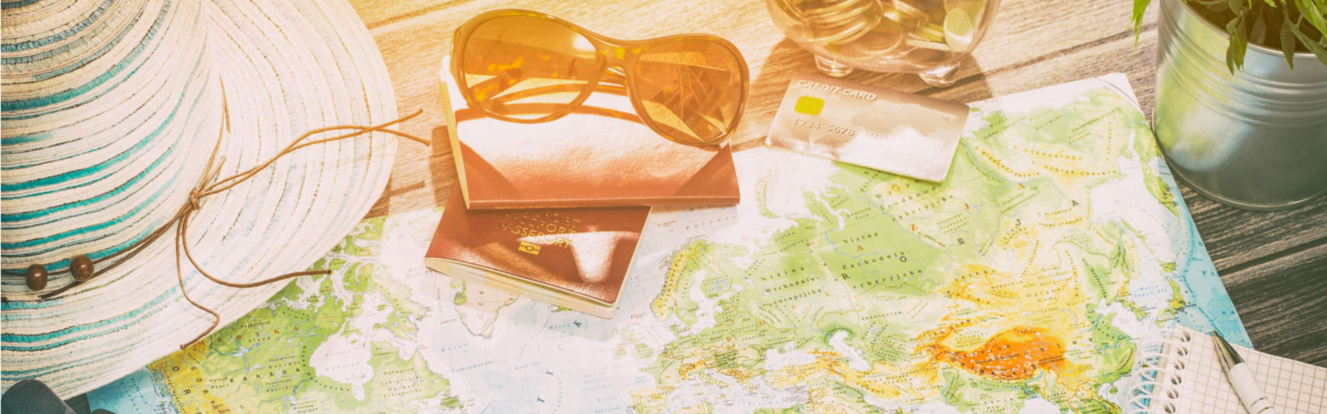 Reisemagazin mit Tipps und Tricks für Ihre nächste Reise