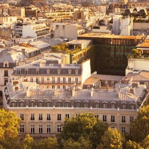 Erleben Sie das geschichtsträchtige Stadtviertel Tour Montparnasse