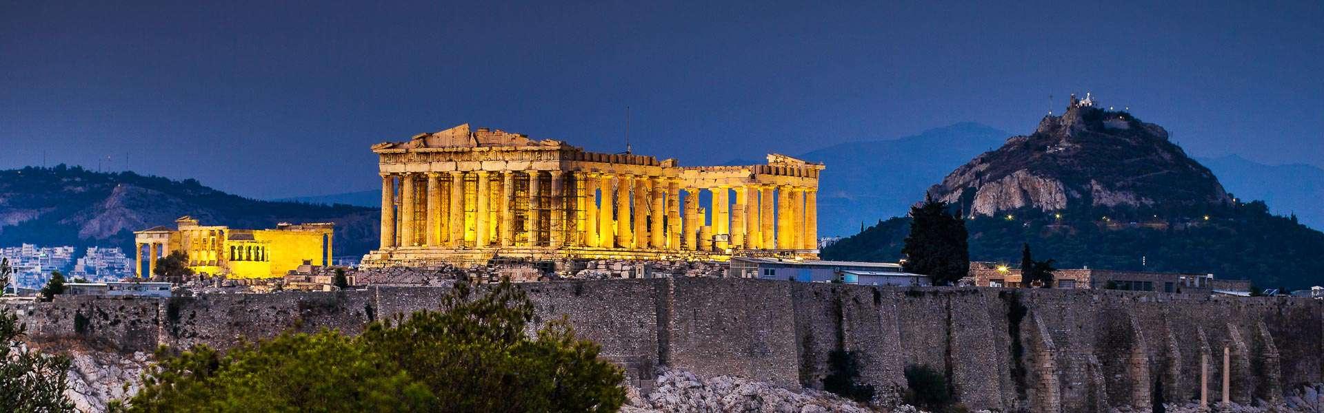 Geschichte erleben: Besuchen Sie die Akropolis in Athen
