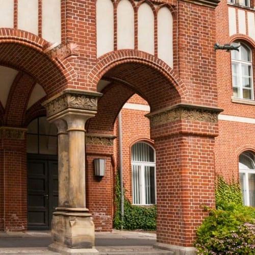 Nichts für schwache Nerven: Das Charité Museum in der Hauptstadt Berlin
