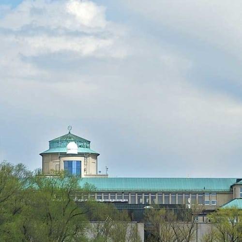Geschichte und spannende Themen erleben: das Deutsche Museum in München