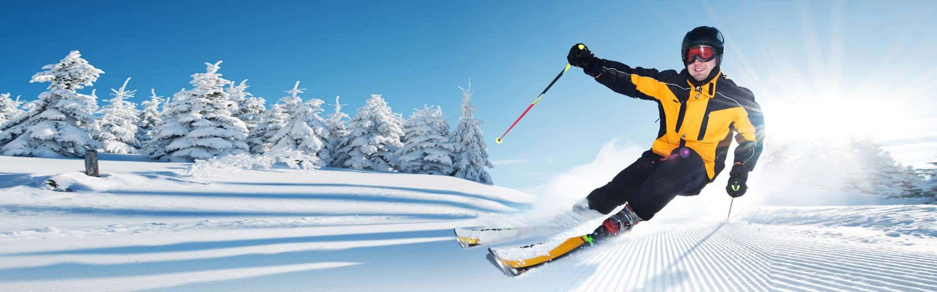 Ski kaufen – worauf muss ich bei der Skiausrüstung achten?