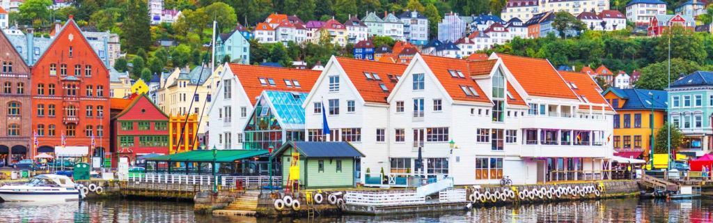 Wunder der Natur hautnah erleben: Das Aquarium in Bergen