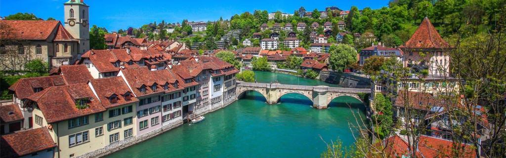 Von Geschichte umgeben: Das historische Einstein Museum in der Schweizer Hauptstdt Bern