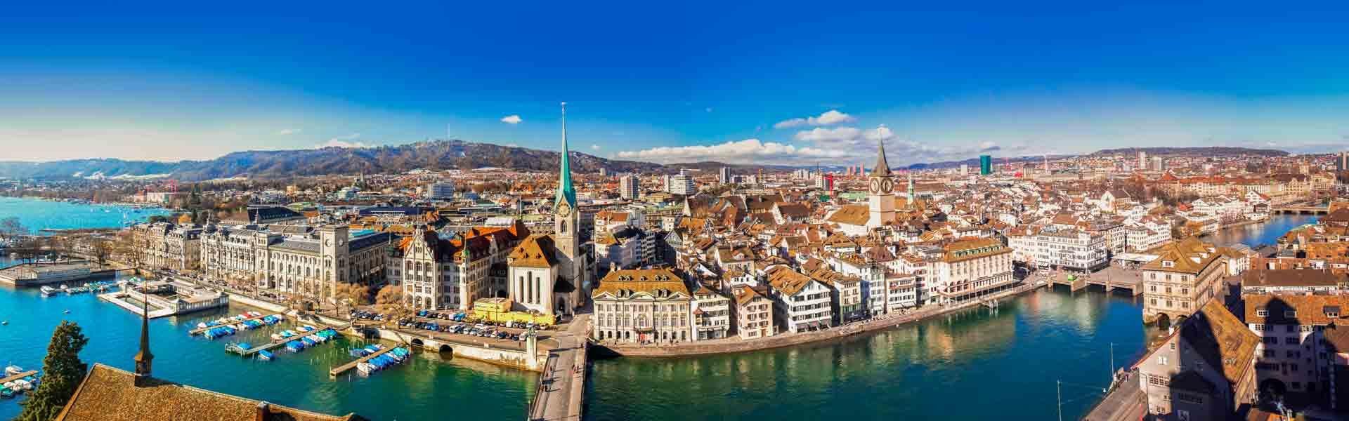 Entdecken Sie Kunst in einem tollen Anbieten: das Museum Rietberg in Zürich