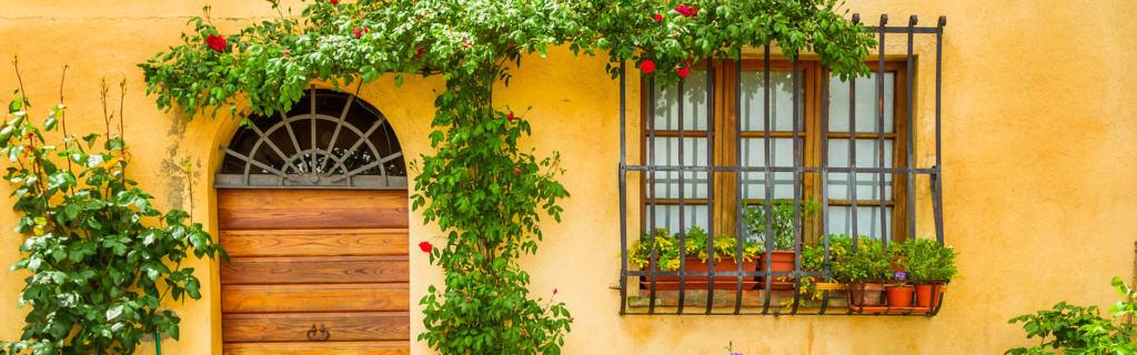 La dolce vita! Ein Ferienhaus in Italien bietet landschaftliche und kulturelle Highlights