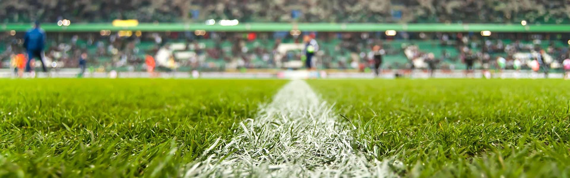Fußball EM - Austragungsorte in Polen