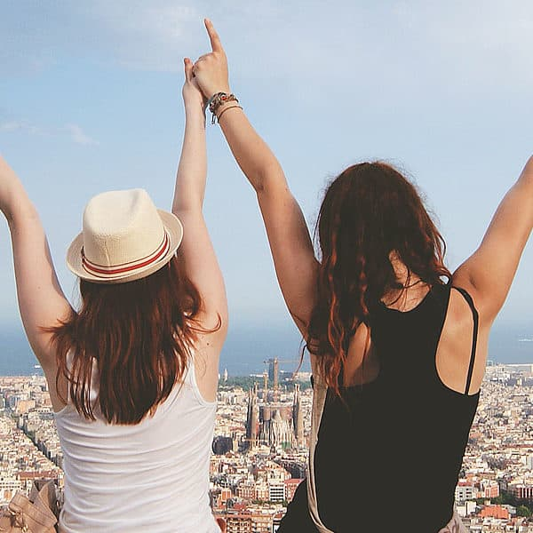 Ein unvergessliches Erlebnis! Travel Tipps und Sehenswürdigkeiten in Barcelona