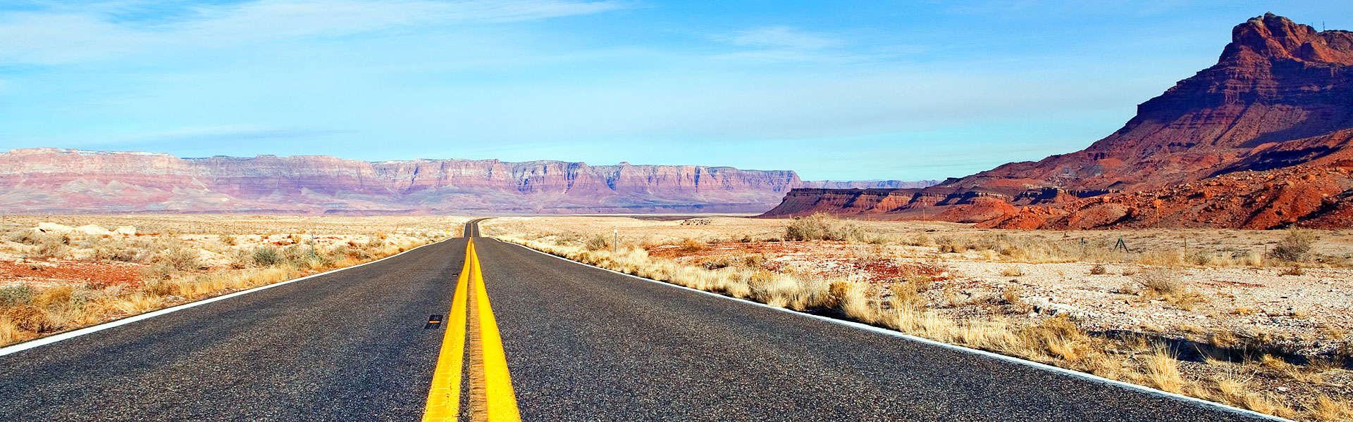 USA Rundreise - Reisetipps und Erfahrungen