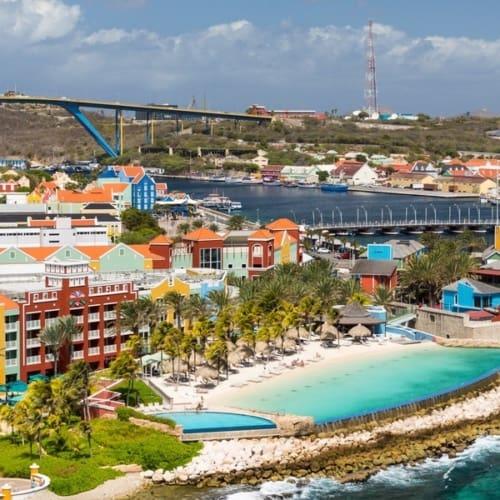 Traumurlaub Karibik in Curacao