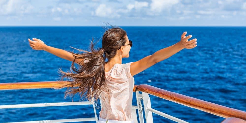 Kreuzfahrten mit Mein Schiff sind immer ein Erlebnis.