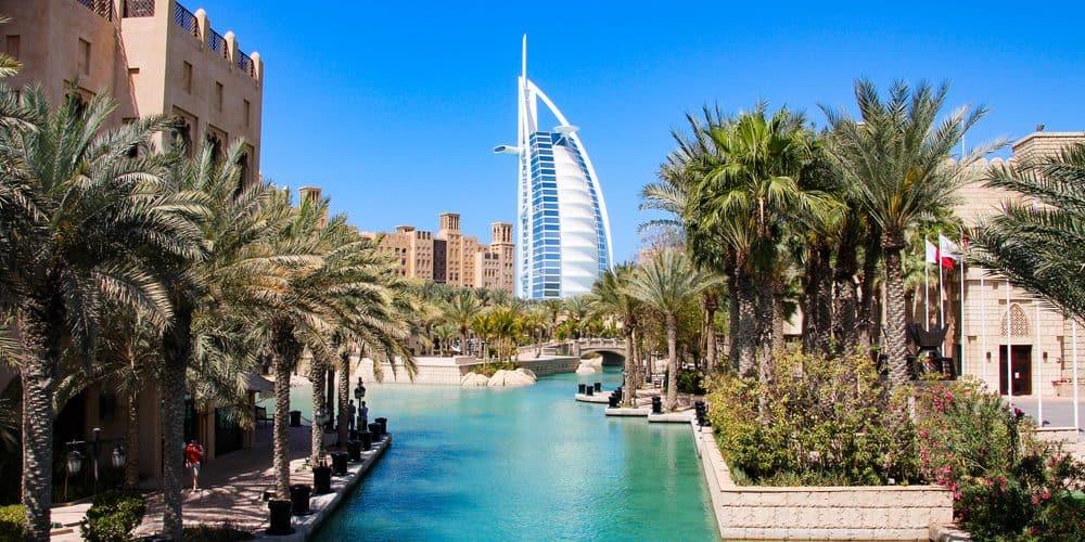 Für einen Urlaub im November bieten sich Dubai, Ägypten oder die Kanaren an