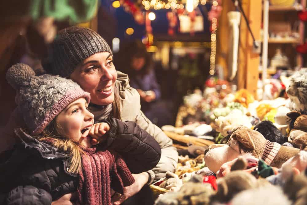 Schöne Weihnachtsmärkte im Norden Deutschlands