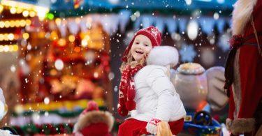 Weihnachtsmärkte auf Burgen und Schlössern im Norden, Westen, Osten und Süden Deutschlands